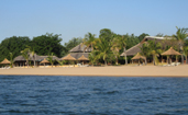 Makokola Retreat in Lake Malawi