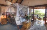Gorges Lodge in Victoria Falls