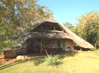 Lokuthula Lodge in Victoria Fall Safari