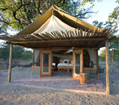 Little Makalolo Wilderness Camp in Hwange