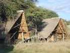 The Hide Safari Camp in Hwange