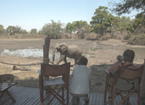 Mana Pools Kanga Camp