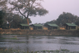 Mana Pools Tented Camp
