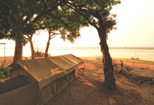 Mana Pools Zambezi LifeStyle