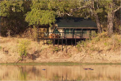 Chindeni Bushcamp - South Luangwa