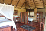Nehimba Safari Lodge in Hwange