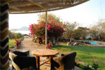 Safari Beach Lodge - Lake Malawi