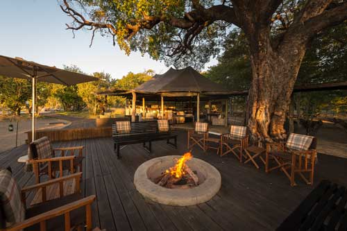 Little Makalolo  - Hwange